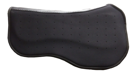 Equalizer Saddle Pad