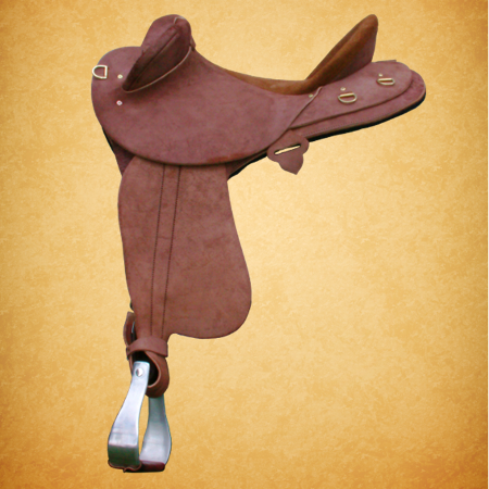 Half Breed Working Saddle
